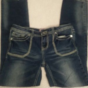 Almost Famous too Girls Jeans
